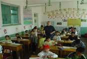 Aussie Teacher in China